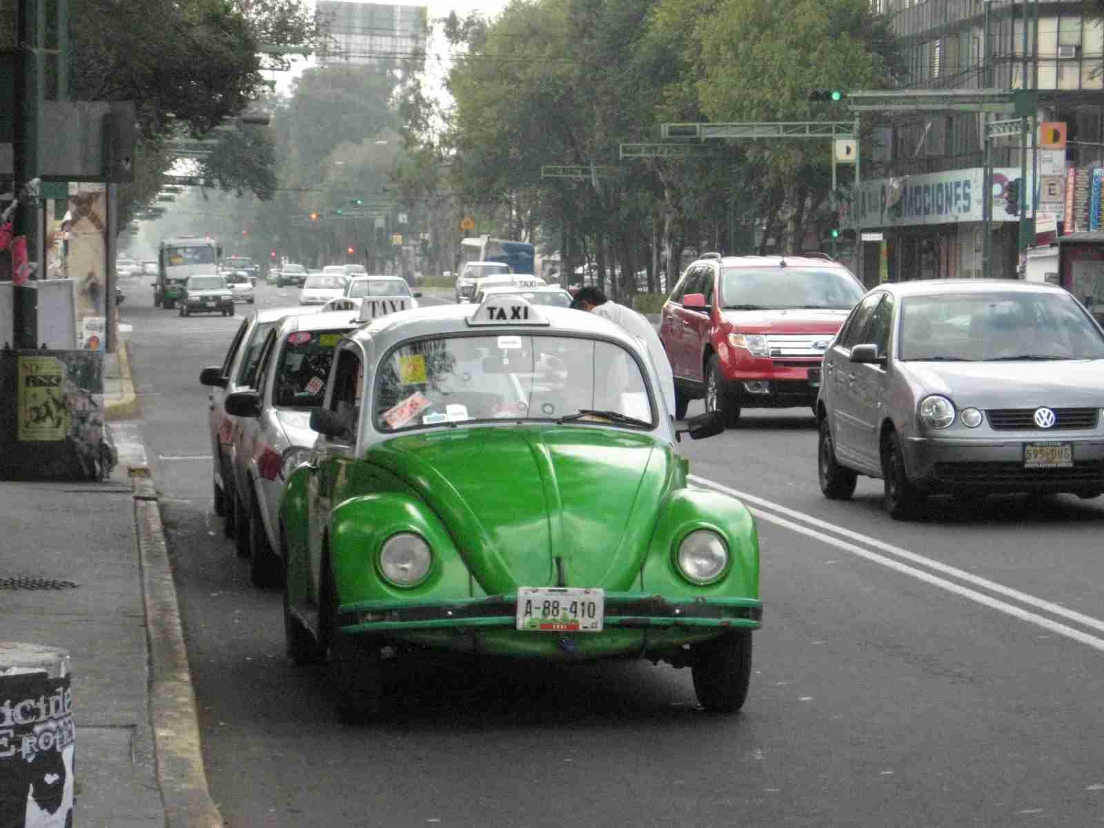 This Week InMobility: № 31