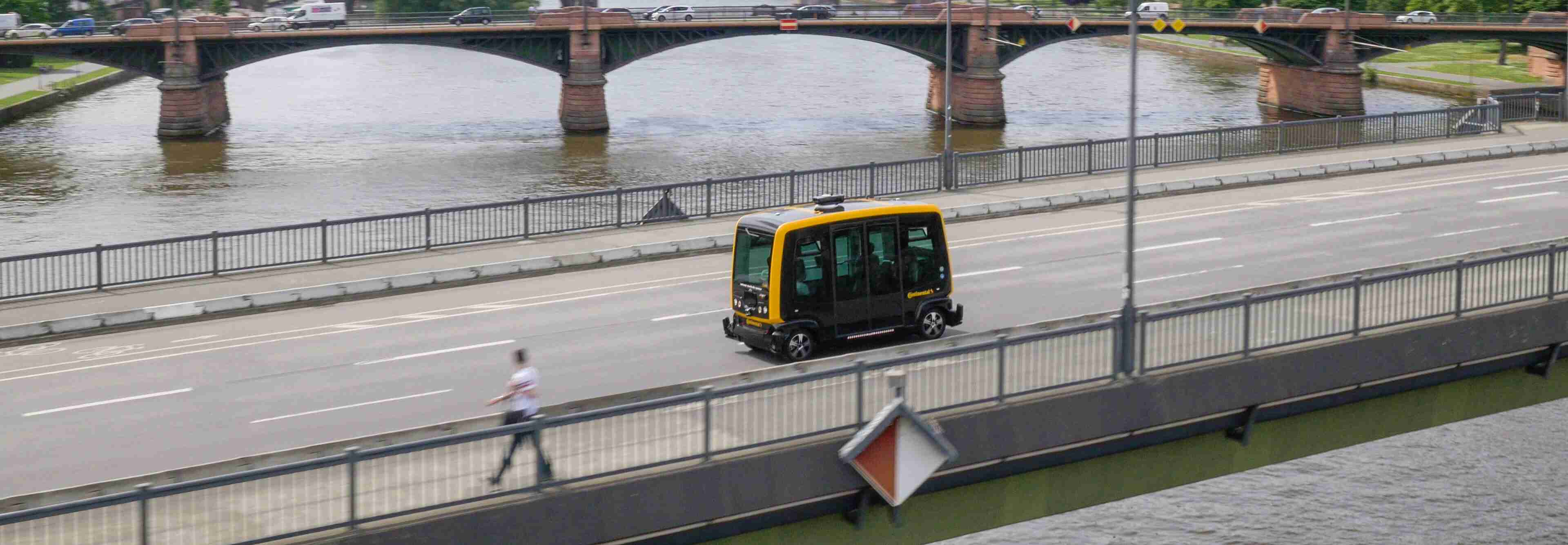 Shuttles to Account for 50% of Global Shared Mobility Market by 2030